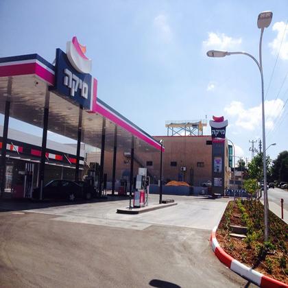 מיקה כרמיאל תמונת תחנה